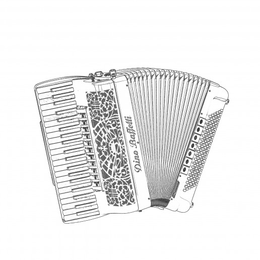 BAFFETTI ACCORDION