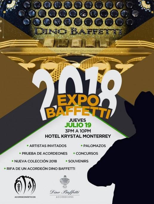 Expo Baffetti 2018